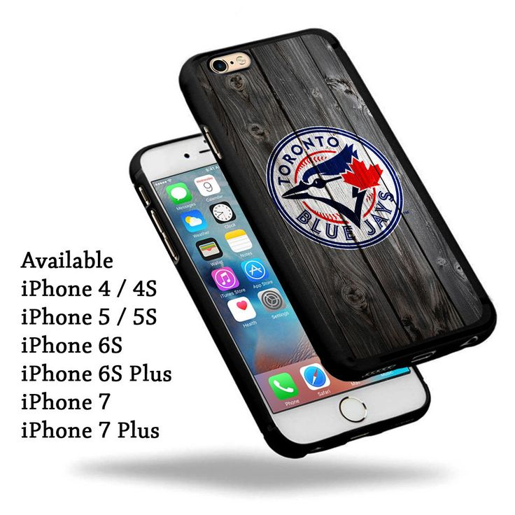 Toronto Blue Jays Baseball Logo Old Print On Hard Plastic Case for Apple iPhone #UnbrandedGeneric #iPhone5 #iPhone5s #iPhone5c #iPhoneSE #iPhone6 #iPhone6Plus #iPhone6s #iPhone6sPlus #iPhone7 #iPhone7Plus #BestQuality #Cheap #Rare #New #Best #Seller #BestSelling #Case #Cover #Accessories #CellPhone #PhoneCase #Protector #Hot #BestSeller #iPhoneCase #iPhoneCute #Latest #Woman #Girl #IpodCase #Casing #Boy #Men #Apple #AplleCase #PhoneCase #2017 #TrendingCase #Luxury #Fashion #Love…