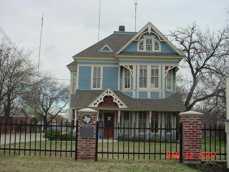Downtown Cedar Hill Historic Home Cedar Hill Texas
