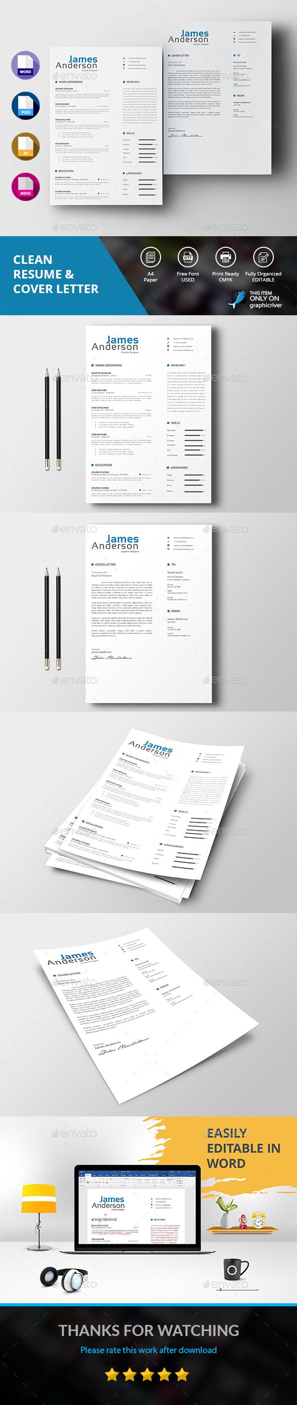 379 Best Resume Cover Latter Images On Pinterest Cover Letters