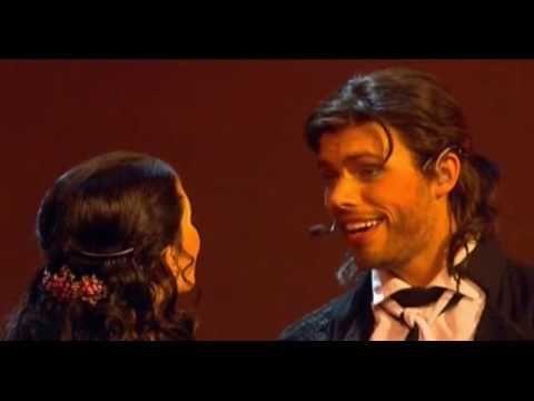 "▶ Don Juan: ""Seulement l'amour"" - YouTube"