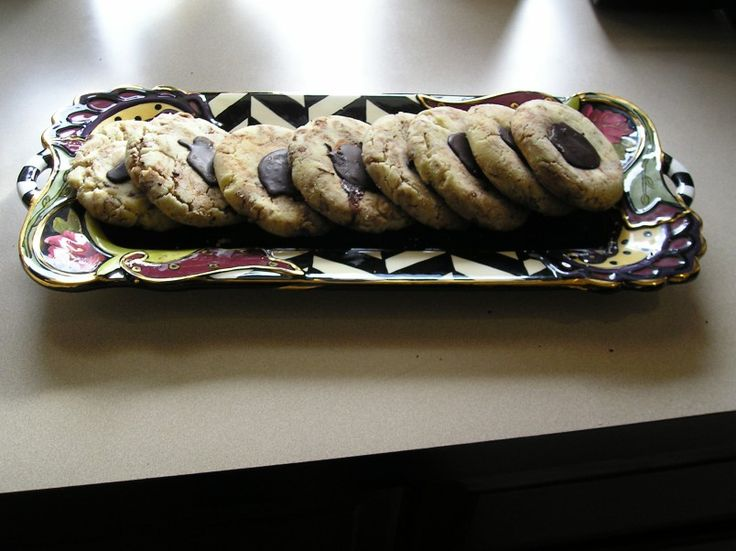Bakery Look Alike Chinese Marble Cookies
