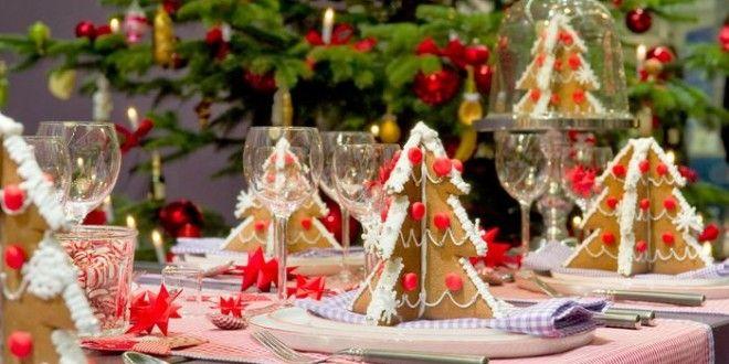 Świąteczny stół: urządź go pięknie - dekoracje #DIY #Święta