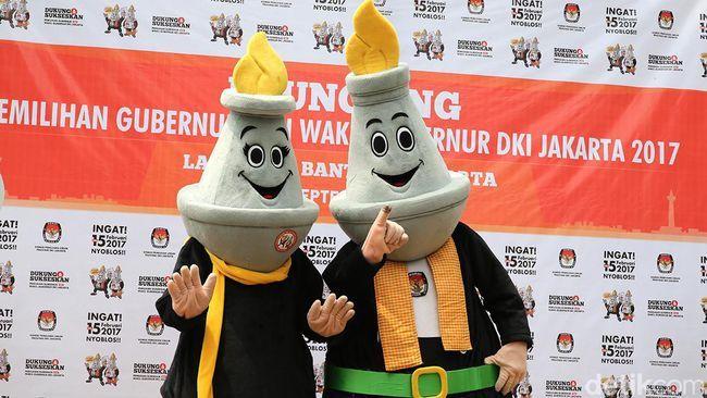Kaum Muda NU Jakarta Ajak Warga dan Tim Sukses Wujudkan Pilkada Damai - Detikcom