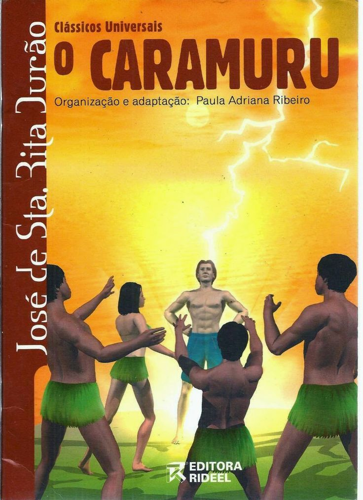 FIMPER: Santa Rita Durão - O Caramuru