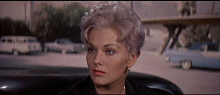 Strangers When We Meet (1960)   Kim Novak, Richard Quine