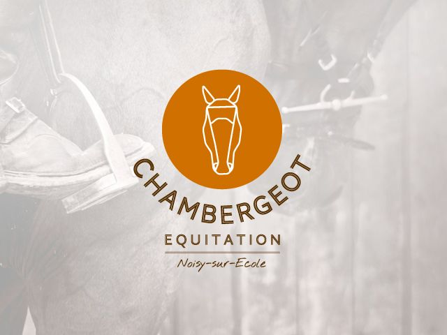 Ride with Chambergeot Equitation