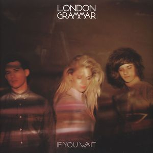 This London Grammar album must be listened to on vinyl and shouldn't be played less than once every few days.
