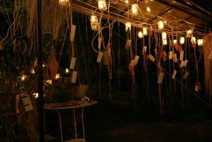 Wedding night. Roberta Sollazi designer. Photo by Marta del Zanna.