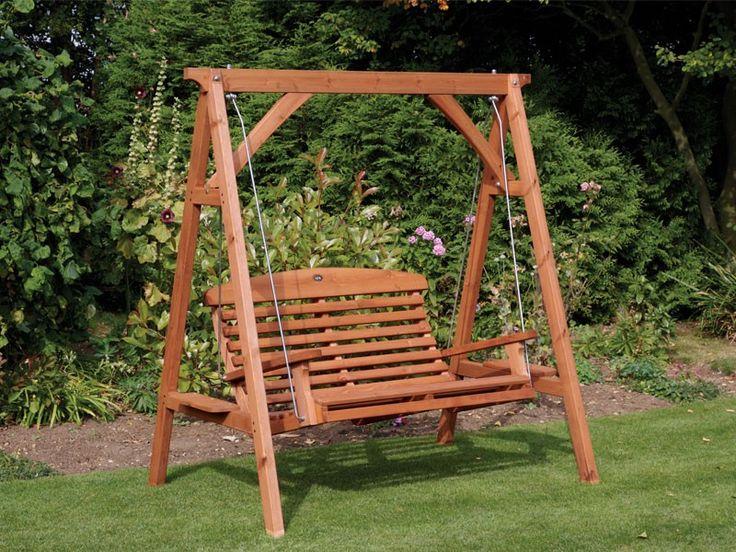 Garden Swings Bing Images Garden Jardiner 237 A