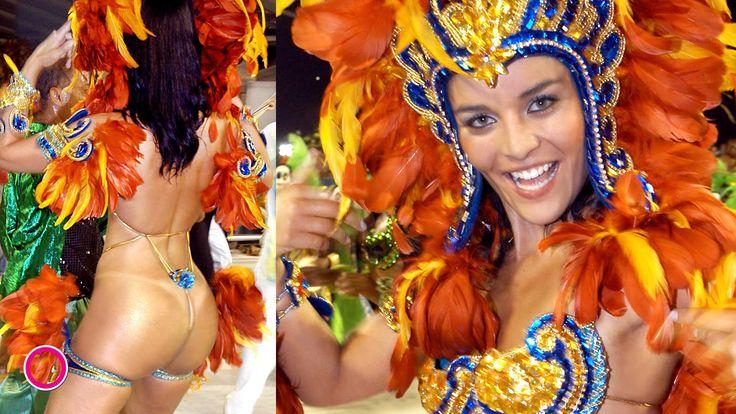 Renata Schmidt 2007 Unidos do Peruche