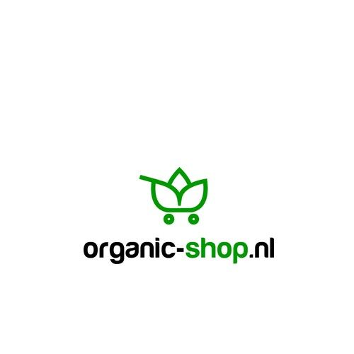 organic-shop nl - optimal design for an organic webshop