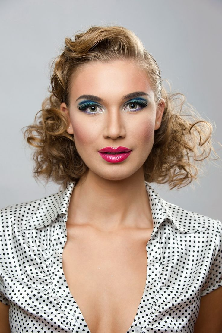 Photo: Gergely Graff  |  Makeup: Dora Graff  |  Hair: Petra Huszka  | Styling: Yurkov by Orsolya Kovacs