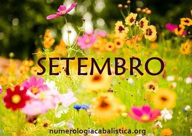 Previsões Numerológicas para Setembro . Acesse: ▶www.NumerologiaCabalistica.org◀ #2017 #Setembro #Previsões #Numerologia #Cabalistica #Cabala #Carma #Karma #Autoconhecimento #AutoAjuda #Prosperidade #Harmonia #Sucesso #Futuro #Felicidade #Aprendizado #Determinação #Motivação #Esperança #Missão #Leitura #Livros #Livro #Ebook #Feliz #Foco #Fé #NumerologiaCabalistica #Numeróloga #BiaCortéz