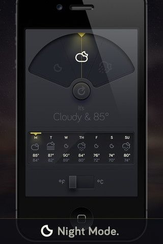 Interface design inspiration #ui #interface #design #app #iphone