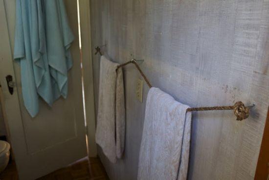 14 rangements astucieux pour votre salle de bain trucs. Black Bedroom Furniture Sets. Home Design Ideas