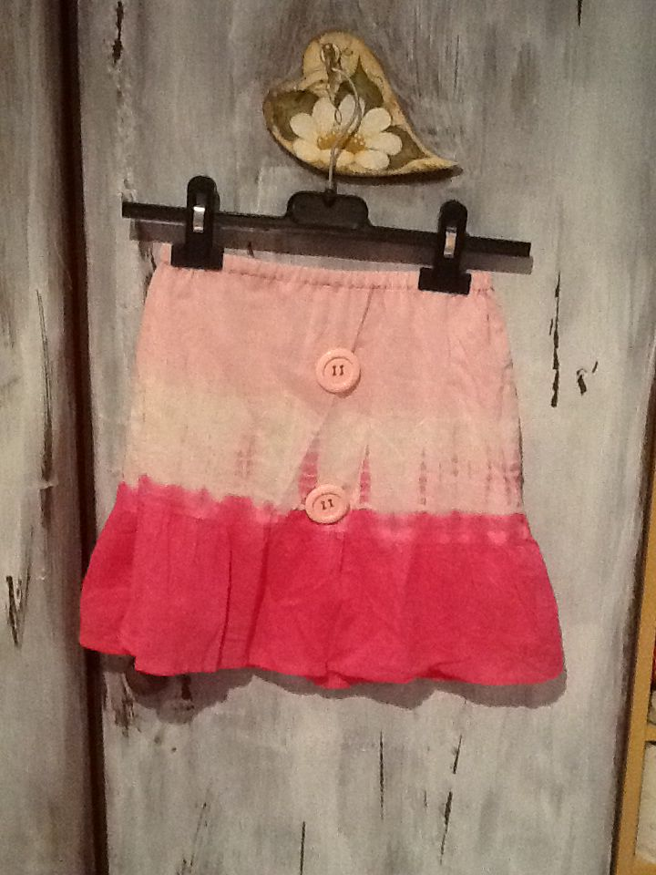 Little skirt