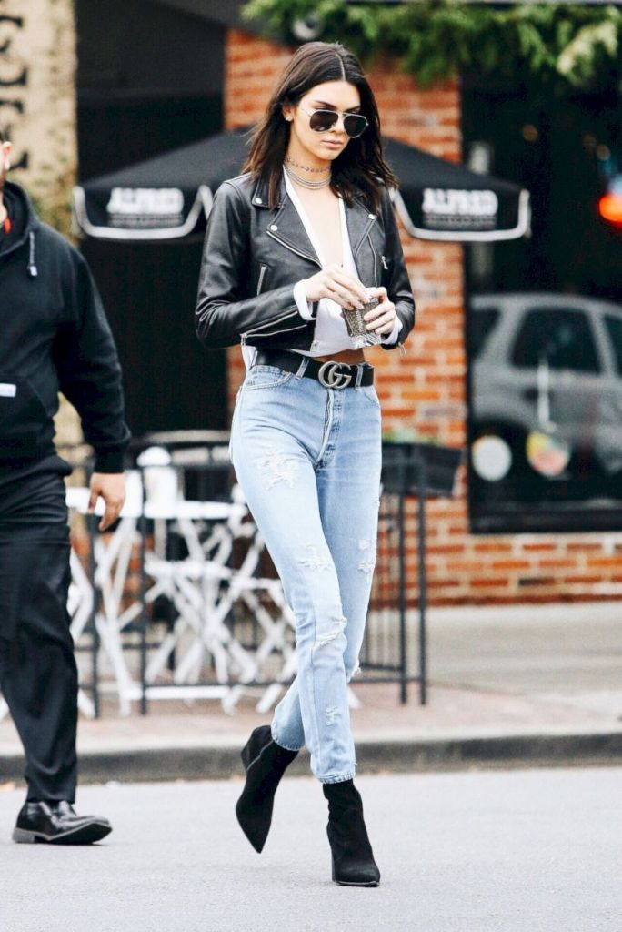 53 Incredible Kendall Jenner Outfit Ideas For Inspirations