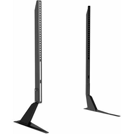 Atlantic Furniture Tabletop TV Stand, Black - Walmart.com