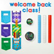 Take a look at the The Well-Stocked Classroom event on #zulily today!