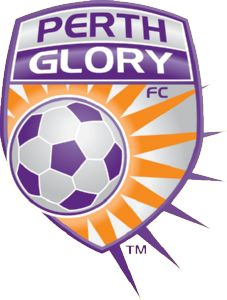 Perth Glory of Australia crest.