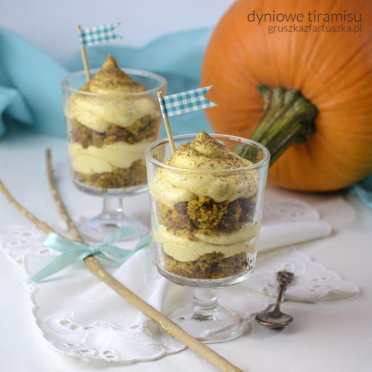 Jak dobrze zacząć jesień? Przygotowując przepyszne dyniowe tiramisu z przyprawą pumpkin spice! Pożegnanie lata od razu staje się przyjemniejsze!