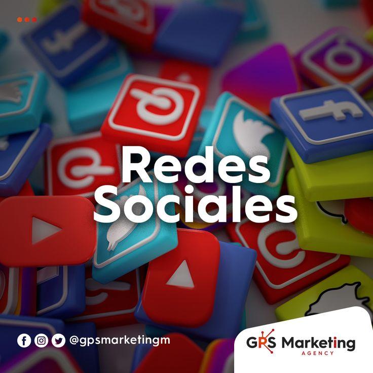 En el #inboundmarketing las #redessociales son una de las herramientas con mayor impacto de difusión de #contenidos y generación de clientes potenciales.  #gpsmarketing #agency #design #marketing