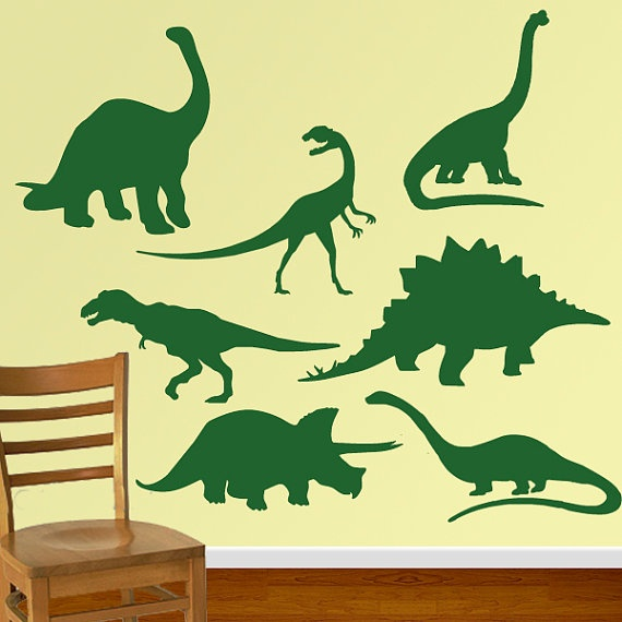 57 best Luca dinosaur room images on Pinterest | Child room, Kids ...