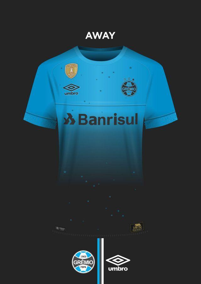 f7d9456c7a5bb Leitor MDF: Camisas do Grêmio FBPA 2018-2019 Umbro (Felipe Felicetti ...