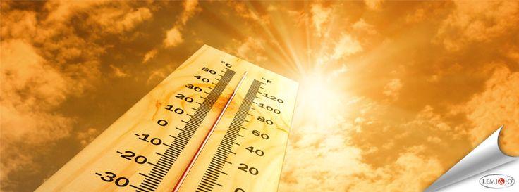 #Blog: Consejos para evitar que el #calor afecte tu #salud y #bienestar.