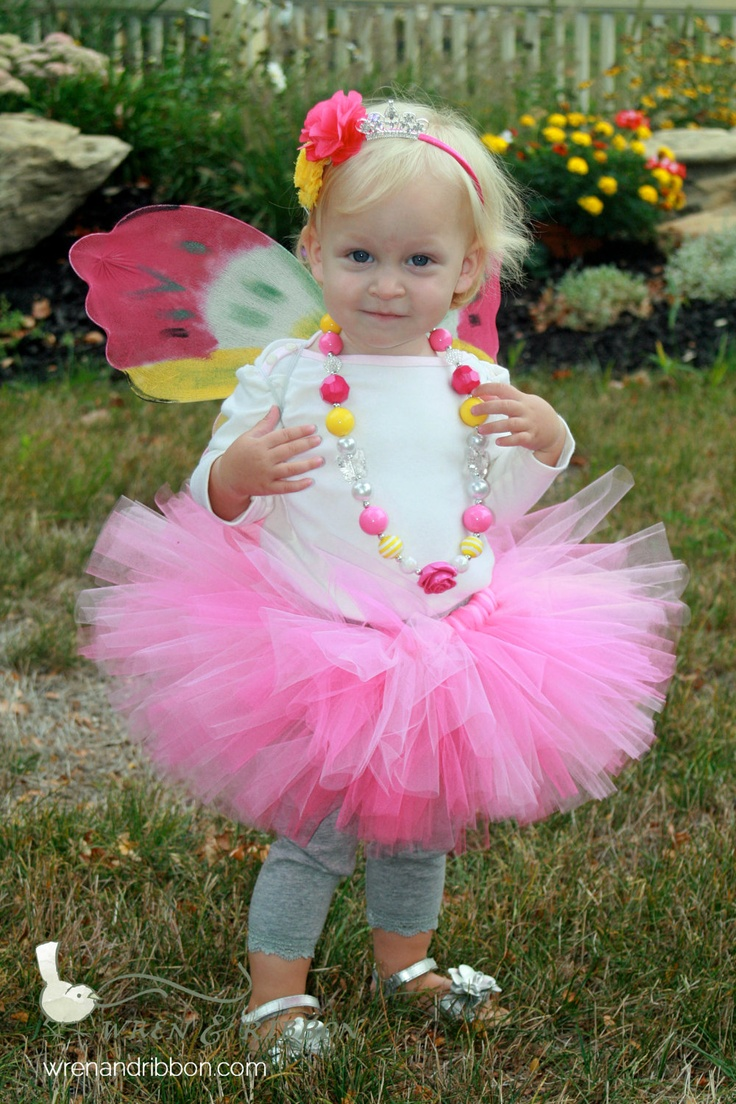 Order by to get your order in time for Halloween Halloween Tutu Costumes: Halloween Baby Tutus: Halloween Girls Tutus Your little angel will definitely be chosen for the best Halloween costume when she enters the party in one of our custom made tutu halloween costumes. We have fairy Halloween tutu costumes to Bumble Bee Halloween tutus to Halloween tutus for babies, toddlers .