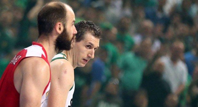 Στις 19 Οκτωβρίου ορίστηκε ο αγώνας Παναθηναϊκός-Ολυμπιακός στο ΟΑΚΑ στις (20:30) για την 2η αγωνιστική της Α1. Ανα