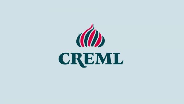 Frozen Yogurt Markennamen-Findung: Creml