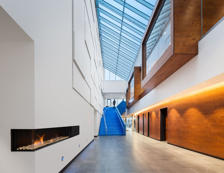 Gallery of Servier's Center of Excellence in Clinical Research / NFOE et associés architectes - 5