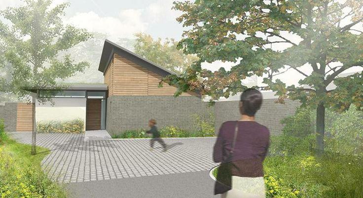 MBP Architects' Twickenham home