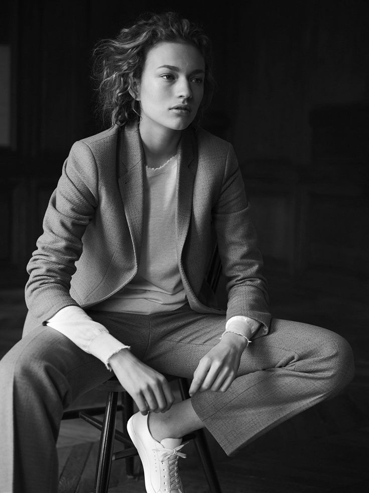 Woman: Winter 2016 - Filippa K