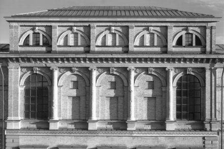 franz wimmer architekt architekturbüro münchen mainzer strasse 5 - ARCHITEKTURFOTOGRAFIE