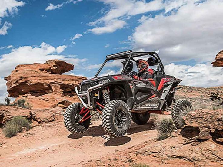 New 2017 Polaris RZR XP 1000 EPS Titanium Metallic ATVs For Sale in North Carolina. 2017 Polaris RZR XP 1000 EPS Titanium Metallic, 2017 Polaris® RZR XP® 1000 EPS Titanium Metallic The benchmark for Xtreme Performance. Power, suspension, and agility for any terrain. Features may include: POWER FEATURES 110 HP PROSTAR® H.O. ENGINE Designed specifically for extreme performance, the Polaris ProStar® 1000 H.O. engine features 110 horses of High Output power and all of the hallmark ProStar®…