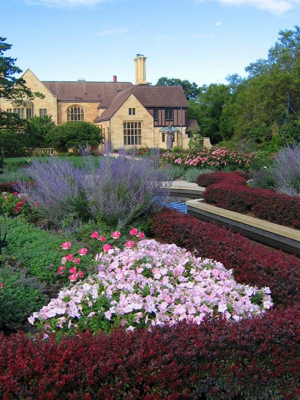 Paine Art Center And Gardens Part - 32: Pinterest