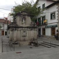 Guadarrama - Madrid