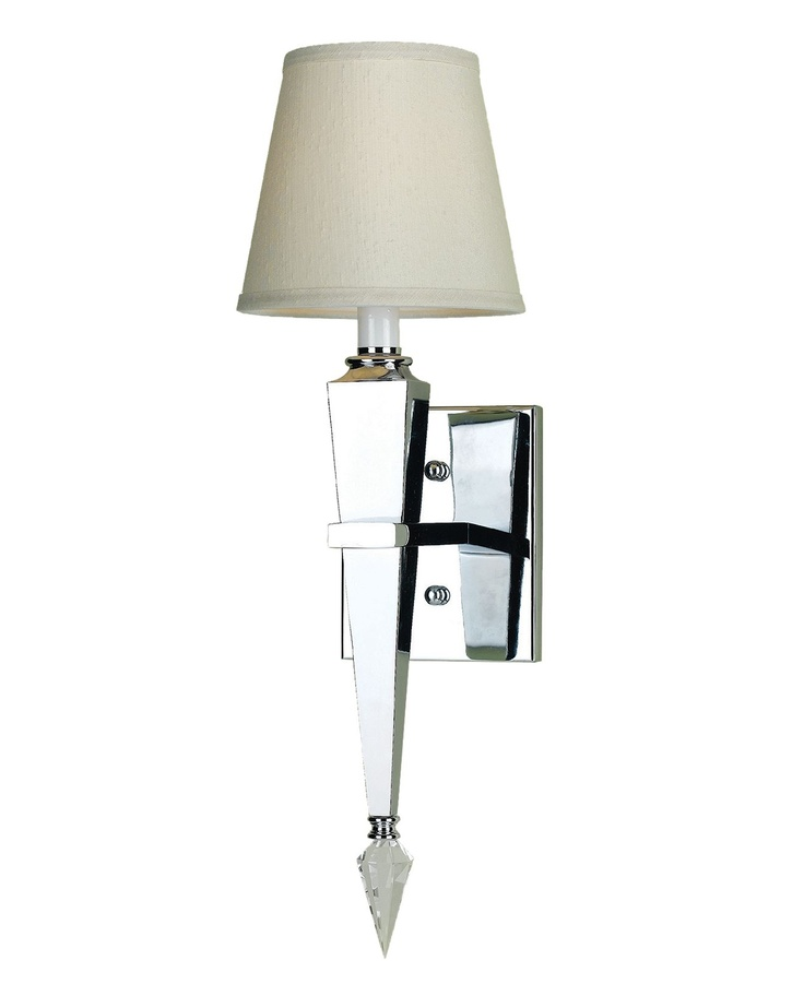 click image above to purchase af lighting candice olson margo sconcecream shade