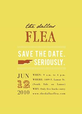 flea poster: love this style.
