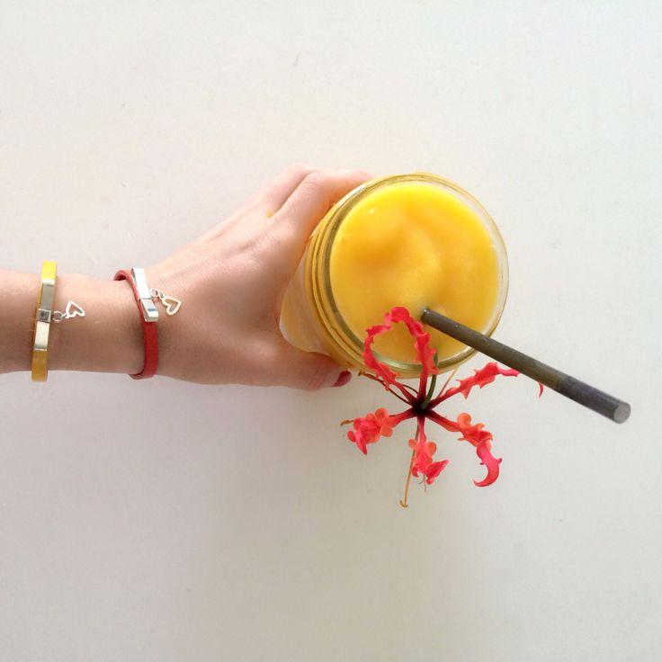 Sublime Amor y amor al mango