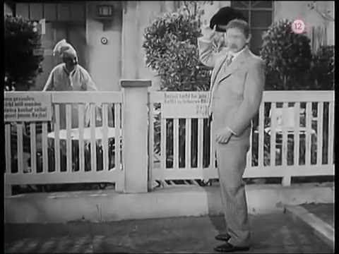 Přednosta stanice (1941) - celý film