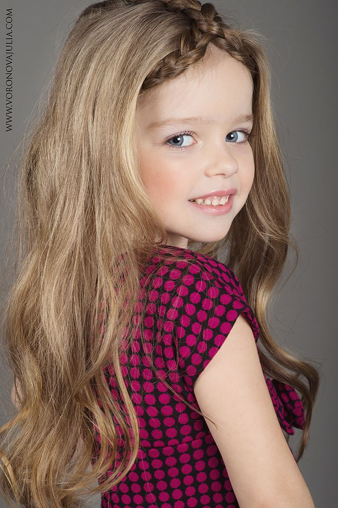 K Baby Model Arina Muzyka | ...