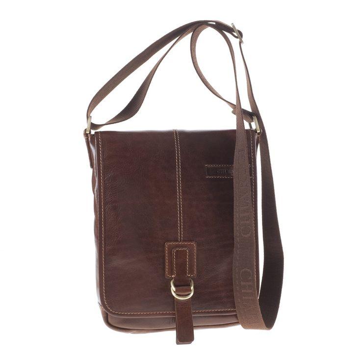 CHIARUGI - Borsetto Tracolla 2537 #leather #bags #madeinitaly