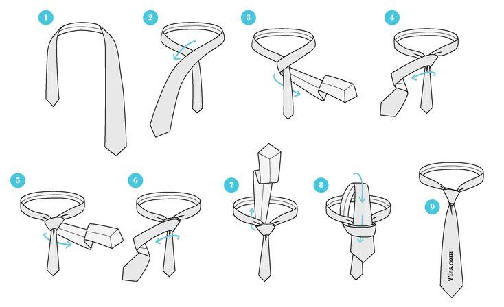 die besten 25  krawatte binden doppelter windsor ideen auf pinterest