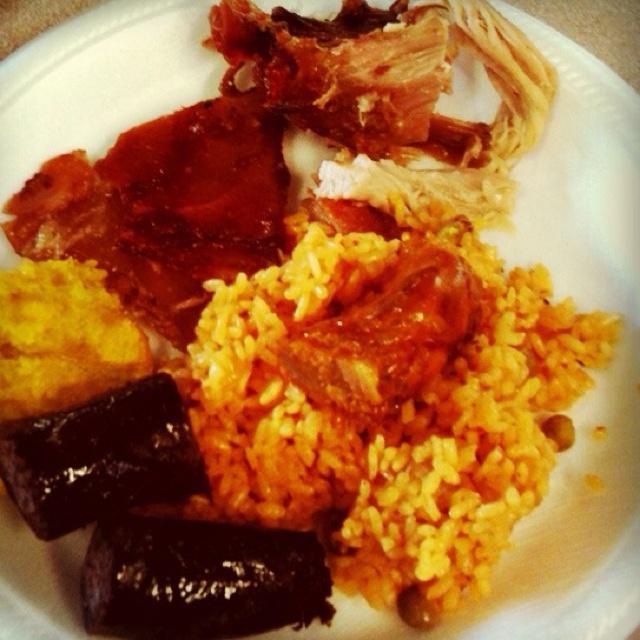 Lechon & Sides @ Guavate   Puerto Rico Food   Pinterest
