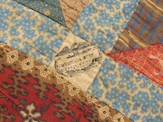72 best Inking on Quilts images on Pinterest | Antique quilts ... : repro quilt lover - Adamdwight.com