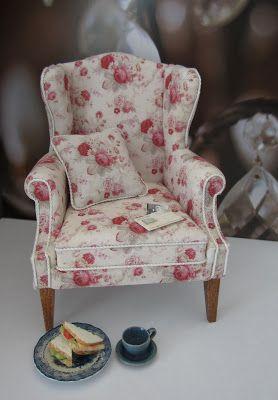 amazing mini chair