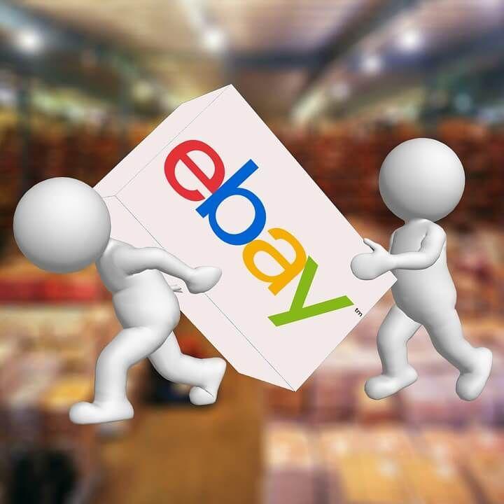 Amazon and eBay Affiliate Programs
